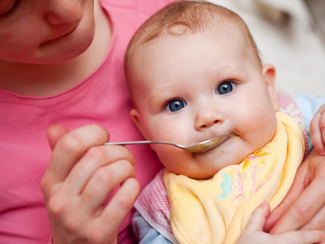 10 passos para uma Alimentação Saudável!