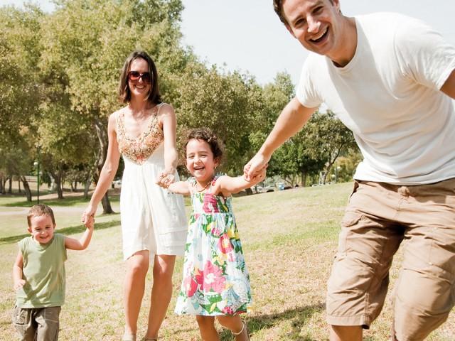 Ipanema Curta as férias de julho com a criançada!