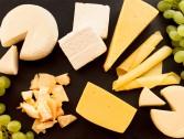 Fatos que você não sabia sobre o queijo!