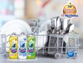 Dica Ypê  Como lavar a louça de Natal sem esforço!