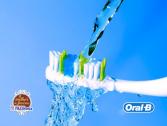Dicas Oral-B para reutilizar sua escova de dente!