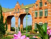 Holambra - Ótimo lugar para viajar em Setembro!