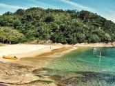 Visite a Ilha do Tamanduá – Caraguatatuba/SP