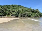 Praia de Barra do Sahy - São Sebastião!