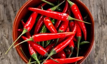 Pimenta: diferentes tipos e como usar!
