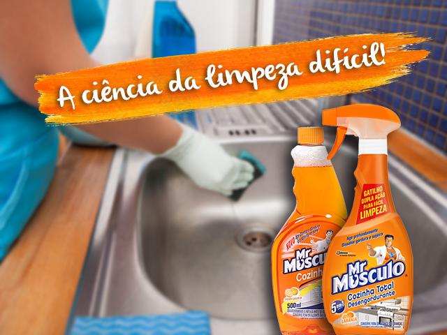 Dicas básicas de limpeza: 10 superfícies sujas!