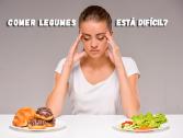 Comer legumes é difícil para você?