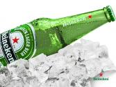 Heineken apreciada em todos os lugares desde 1873.
