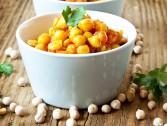 Como cozinhar grão-de-bico sem perder nutrientes?