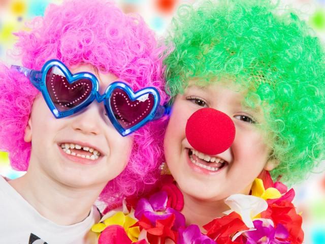 Faça você mesmo! Fantasias Infantil para Carnaval!