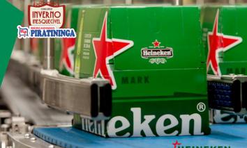 Heineken - Se dirigir nunca beba!