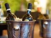 Aprenda a servir o vinho na temperatura correta!