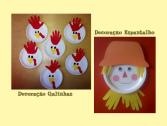 Decoração Junina Valves Festas