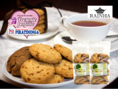 Biscoitos de Amendoim Delícias Ruschel!
