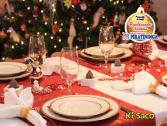 Dica Ki-Saco: Como organizar a ceia de Natal!