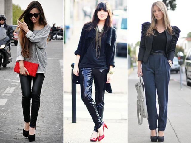 As Peças Que Vestem Bem Toda Mulher