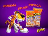 Cheetos - A Pipoca que te acompanha em tudo!
