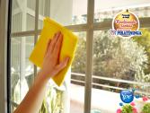Dica Ypê: Como limpar janelas de vidros!