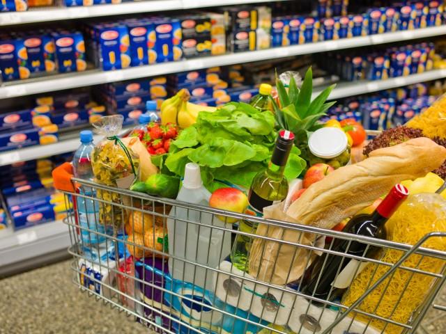 Como realizar compras no supermercado?