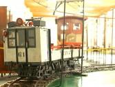 Centro de Memória Ferroviária de Campos do Jordão!