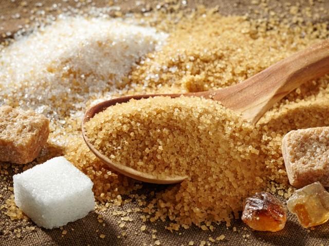 Quais as diferenças entre os açúcares?