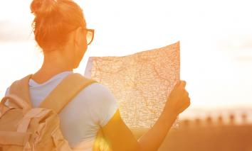 7 passos para você fazer a viagem dos sonhos!