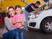 Viaje com segurança,faça a revisão do seu veículo!
