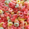 Cereal Fruit Rings