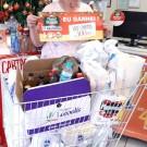 Ganhadora Vale-Compras Promoção Natal Solidário em Dobro!