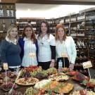 Degustação Comentada de Queijos Tirolez - Campos do Jordã