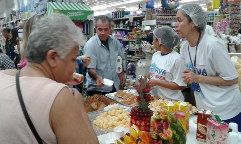Café da Manhã Dia dos Pais - Loja Jardim Satélite