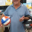 Ganhador Promoção Verão da Sorte loja Caraguatatuba!