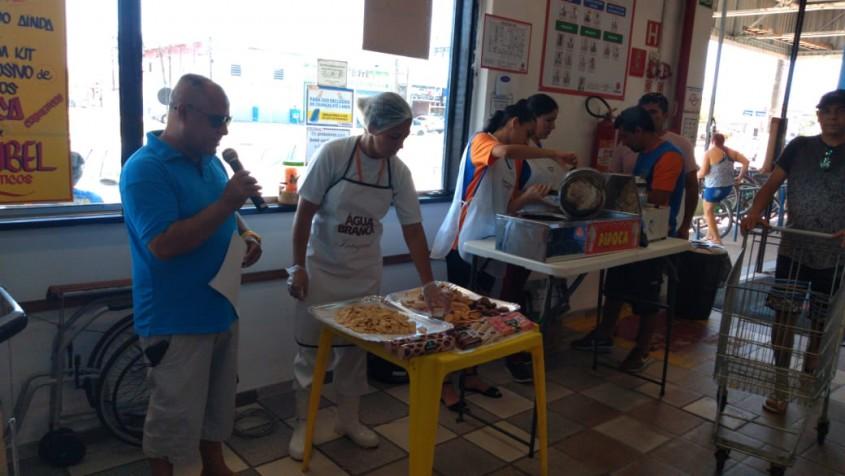 Atrações Especiais Dias das Crianças loja Caraguatatuba!