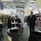 Degustação Comentada de Queijos Tirolez - Campos do Jordão