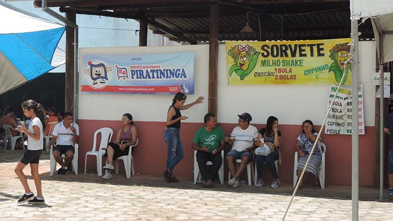 19ª Pamonhada Lar Vicentinos de Paraibuna