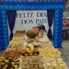 Café da Manhã Dia dos Pais - Loja Paraibuna