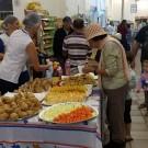 Café da Manhã Dia dos Pais - Loja Caraguatatuba