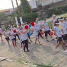 1ª Caminhada Solidária Viva Gentileza!