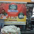 Entrega Vale-Compras Sociedade São Vicente de Paulo - Campos do Jordão!