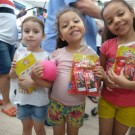 Atrações Especiais Dias das Crianças loja Jardim Paulista!
