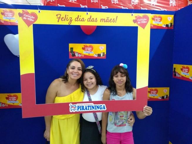 Café Dia das Mães Jardim Paulista!