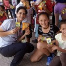 Dia das Crianças - Loja Campos do Jordão