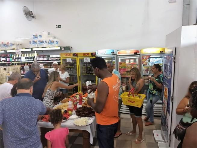 Café Dia das Mães de Caraguatatuba!