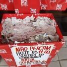 Sorteio Vale-Compras loja Paraibuna!