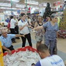 Sorteio Vale-Compras loja São José dos Campos - Jd. Paulista!