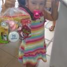Atrações Especiais Dias das Crianças loja Paraibuna!