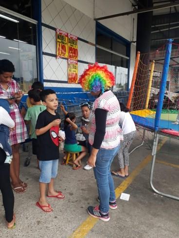 Dia das Crianças - Loja Caraguatatuba