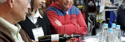 Mercadinho Piratininga e Vinícola Salton realizam evento sobre vinho em Campos do Jordão!