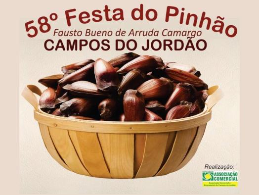 Festa do Pinhão 2019 em Campos do Jordão - últimos dias!
