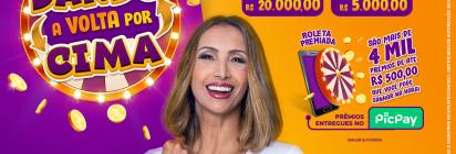 Encerrada! Promoção Marcas Campeãs 2021 – Dando a Volta por Cima!